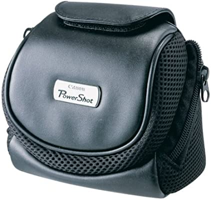 Canon PSC 75 Deluxe Soft Case For PowerShot S1 IS S2 And G6