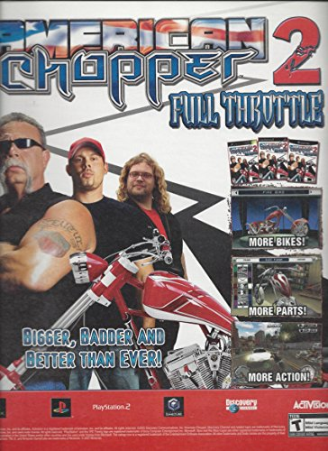 full throttle magazine - 2