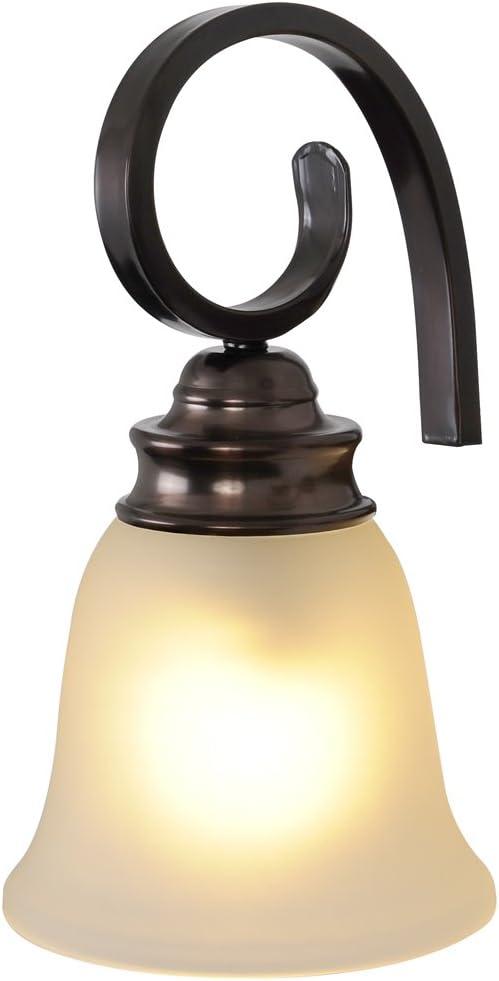 32-1//2 In AF Lighting GIDDS2-617276 Oil Rubbed Bronze Monument 617276 Sanibel Vanity Fixture