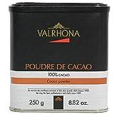 Best Cocoa Powders - Valrhona Cocoa Powder - 100% Pure Cocoa Review