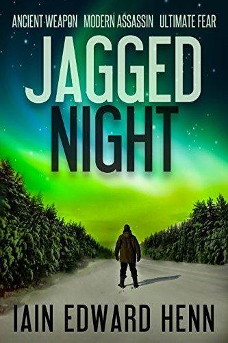 Jagged Night