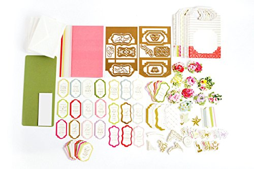 Anna Griffin AG-505H Flip Card Kit with Dies Single by Anna Griffin