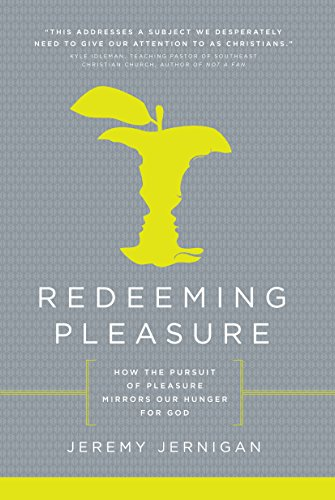 Redeeming Pleasure