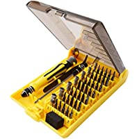 45 in 1 Precision Screwdriver Toolkit-JACKYLED Mini...
