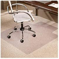 ES Robbins Multi-Task AnchorBar Carpet Chair Mat ESR128073