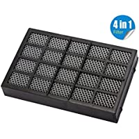 Ansio Portable Air Purifier Replacement Filter