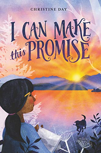 Book Cover: I Can Make This Promise
