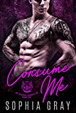Download Consume Me: A Bad Boy Motorcycle Club Romance (The Bleeding Prophets MC Book 1) in PDF ePUB Free Online