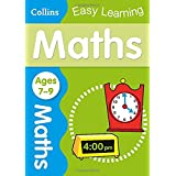 Collins Easy Learning Maths Age 7-9