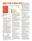 What's New in Microsoft Office 2013 (from 2003) Quick Reference Guide, Beezix Inc., 1936220741