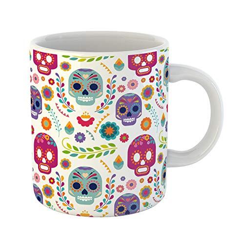 Emvency Coffee Tea Mug Gift 11 Ounces Funny