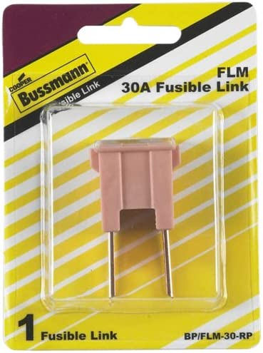Bussmann BP//FLM120RP Fusible Link Or Cable