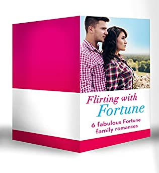 book cover of Flirting with Fortune
