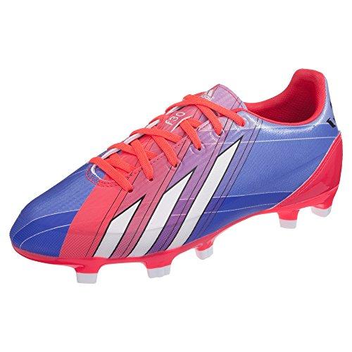 Adidas F30 TRX FG J Junior Messi Fussballschuhe EUR 36,5 UK 4 Kinder Schuhe F 30