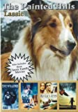 Classics 5-movie pack includes Lassie: The Painted Hills, Snowbound, Castle Rock, River's End, and Baker's Hawk