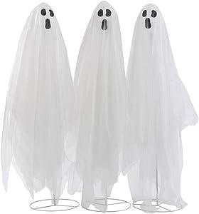Quality Craft XL0445K Trio of Ghosts 55