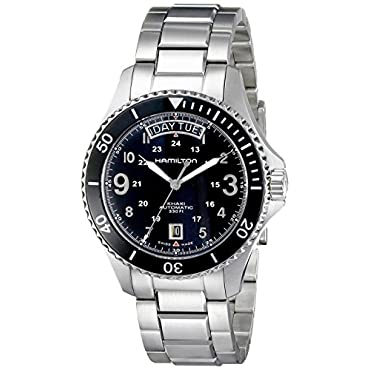 Hamilton Khaki Navy Scuba Men's Watch (H64515133)
