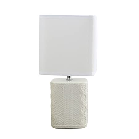 Lámparas de escritorio Lámpara de mesa de estilo sencillo y ...