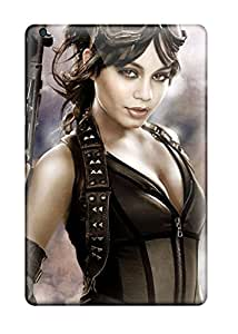 Best Tpu Case Cover For Ipad Mini 3 Strong Protect Case - Vanessa Hudgens In Sucker Punch (2011) Design