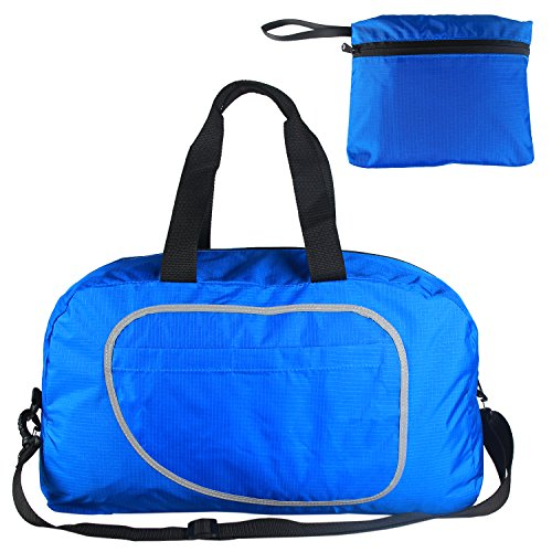 Teamoy Foldable Essentials Lightweight Capacity