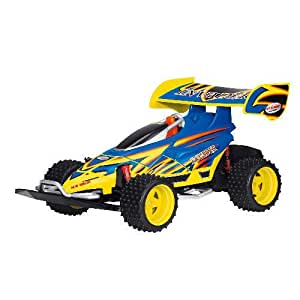 Amazon.com: Remote Control Car Invader Buggy: Toys & Games