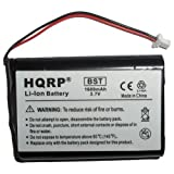 HQRP Replacement Internal Li-Ion Battery for All