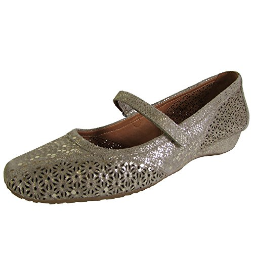 Gentle Souls Women's Irene Mary Jane Flat