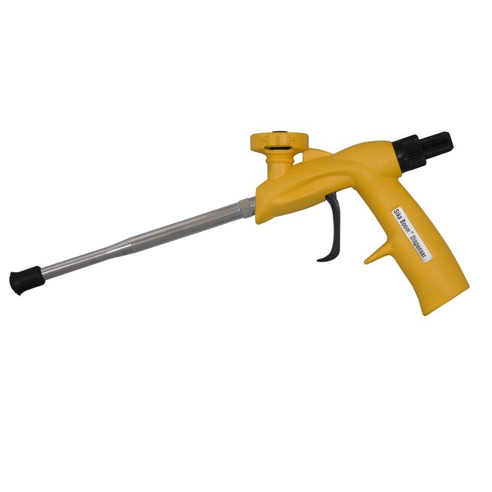 Sika 180200 Boom Dispenser - Pistola para extrusora la espuma poliuretano): Amazon.es: Bricolaje y herramientas