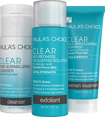 10 best paulas choice cleanser travel size for 2019