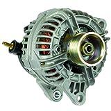 02 jeep grand cherokee alternator - Bosch AL6428N New Alternator