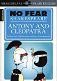 Antony and Cleopatra, William Shakespeare and SparkNotes Editors, 1411499190