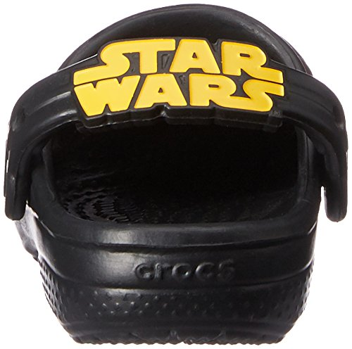Pictures of crocs Kids' CC Star Wars Clog (Toddler/ Multi C6C7 8