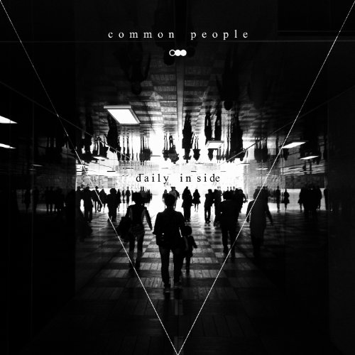 CD : Common People - Daily Inside (Asia - Import)