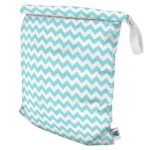 planet-wise-roll-down-wet-diaper-bag-teal-chevron-large