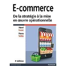 E-commerce: De la stratégie à la mise en oeuvre opérationnelle (ECO GESTION)