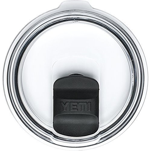 - YETI 30 L Rambler Magslider Lid for The Tumbler, 30 oz, Fits Mug, clear