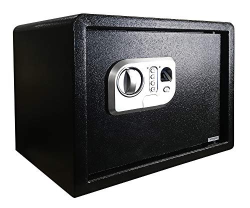 FEE-30 Fingerprint Pistol Gun Safe