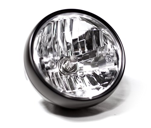 motorcycle headlight assembly - 5