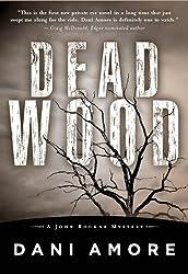 Dead Wood (A Private Investigator Murder Mystery Series) (John Rockne Mysteries Book 1)