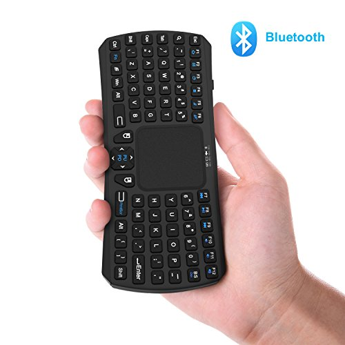 android bluetooth remote - 4