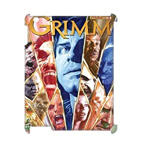 Chinese Grimm Cheap 3D Hard Back Cover Case for iPad2,3,4,diy Chinese Grimm Cell Phone Case