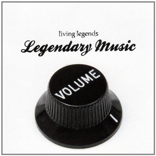 Legendary Music Vol. 1