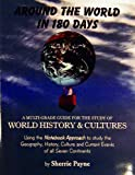 Around the World in 180 Days, Sherrie Payne, 1932012230
