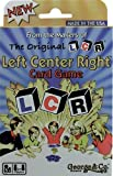 George and Company LCR Card Games