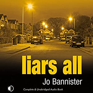 Liars All Audiobook