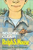 Ralph S. Mouse, Beverly Cleary, 0688014550