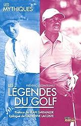 Les légendes du golf