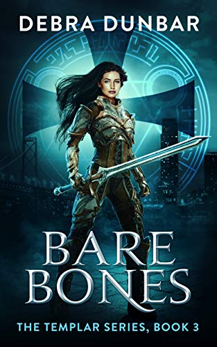 Bare Bones (The Templar Book 3) -