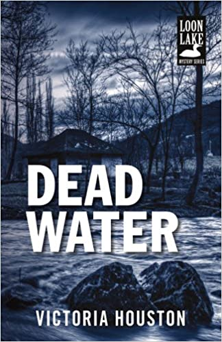 Dead Water (Loon Lake Mysteries)