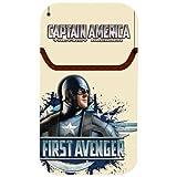 Marvel Captain America Neoprene Case for DS
